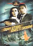 Misterio en Amsterdam