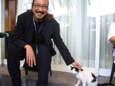 Entrevista con Satoshi Kon