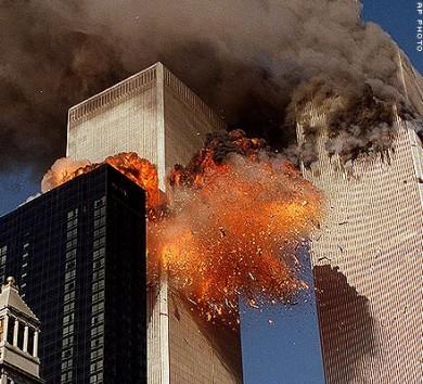 El terror tiene forma: Miedo tras el 11-S (I)