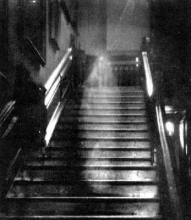 Una teoría acerca de los fantasmas