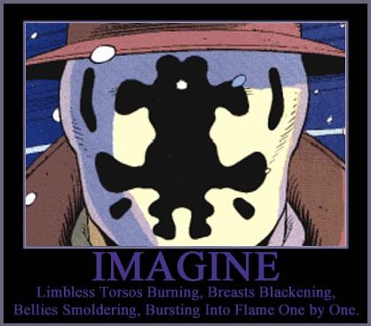 El test de Rorschach, a su debido tiempo