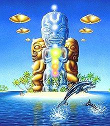 La isla del tesoro (microrelato)